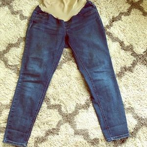 a891212dcc3f0 Women Jessica Simpson Maternity Jeans Petite on Poshmark